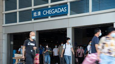 本月21日起台灣到澳門人士登機前須出示檢測陰性證明 - RTHK