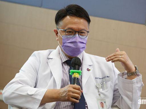 新冠疫苗|揭打科興中和抗體水平低 中大團隊倡打第三針 - 新聞 - am730