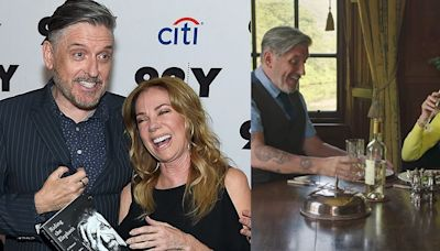 Craig Ferguson Gushes About His 'Then Came You' Costar Kathie Lee Gifford