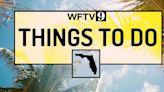 9 things happening next week: COVID-19 vaccine events, job fairs and more