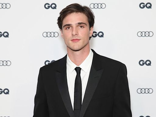 Jacob Elordi Says His First Kiss Was 'One of the Most Romantic Moments' of His Life