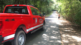 Search for drowning victim continues tomorrow, officials say to exercise caution in water