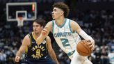 Charlotte Hornets player grades from opening night win over Pacers