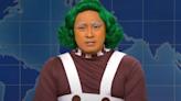 Bowen Yang Shines As a Proud Gay Oompa Loompa on SNL