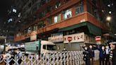 香港突封油麻地2條街 通宵檢測330人揪出1確診