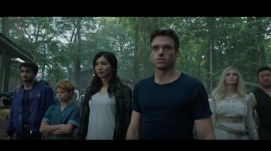 【電影LOL】Marvel 晒冷預告片 預視未來5年MCU有咩大片 《永恆族》片段首度曝光