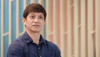 林育信18日線上分享李智凱奧運奪牌甘苦 - 工商時報