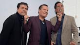 Julio César Chávez vuelve a salir de gira, ahora como actor