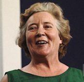Lena Jeger, Baroness Jeger