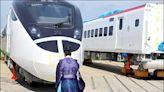 EMU3000型火車月底抵台 年底前上路