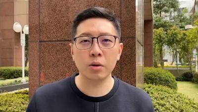 王浩宇宣布參戰高雄市議員 罷免團體竟先擬「罷免2.0」 | 政治 | 新頭殼 Newtalk