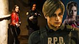 How Resident Evil 2021's Live-Action Characters Compare To The Games