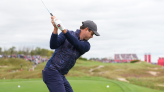 A Closer Look at Harris English's Backswing Can Help Your Game