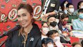 35歲可嵐餐廳生意告急 為生計面試TVB配音員:我一個人打幾份工