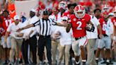 Report: Georgia football RB out for some time with injury