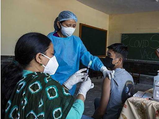 身為最大疫苗生產國卻自顧不暇 印度:國內需求滿足前不會恢復出口