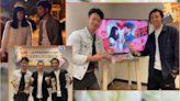 勇奪三個微電影獎項 敖嘉年張子丰搲老闆投資拍電影版 - 娛樂放題 - 娛樂追擊