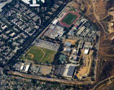 West Los Angeles College