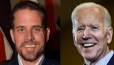 Media overwhelmingly silent on Hunter Biden's N-word text message scandal