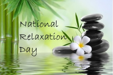National Relaxation Day 2014
