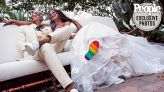 Niecy Nash and Jessica Betts Adorably Celebrate First Thanksgiving as a Married Couple