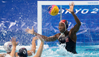 'Badass' US women's water polo team crushes Japan, 25-4, at Tokyo Olympics