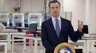 Gov. Newsom considers statewide curfew in California