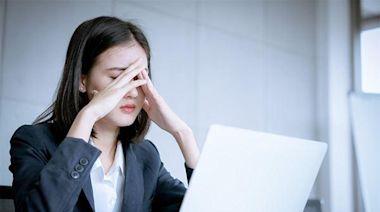 降級壓力居高不下?心理師提供10招減壓秘訣,讓身心壓力成功「降級」