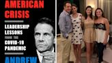 Cuomo donated $500k from his $5M payment for Covid book - with rest for daughters