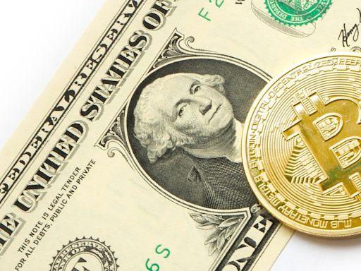 比特幣價格波動大 央行:密碼通貨不是通貨、穩定幣也不穩定!