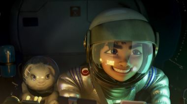 奧斯卡提名《飛奔去月球》:美式中國大外宣卻不被中國觀眾買單?|端傳媒 Initium Media
