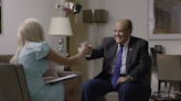 Rudy Giuliani's Compromising Appearance in New 'Borat' Film Raises Questions Ahead of Election