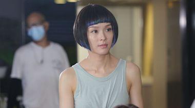 視后李佳芯復出未獲TVB重視 《智能愛人》僅為奧運攝位?