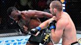 Bellator 263 and UFC Fight Night results, analysis: A.J. McKee stuns Pitbull