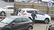 'Audacious' Car Thieves Who Preyed on Garage Users in West Midlands Jailed
