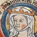 Joan of England, Queen of Scotland