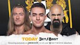 WWE NXT UK Results (9/23): A-Kid, Nathan Frazer & Rampage Brown Vie For Top Title Spot - Wrestling Inc.
