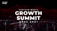 Verizon Media Growth Summit APAC 2021 - Day 2(再放送)