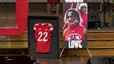 Utah football team retires number 22 in honor of Aaron Lowe
