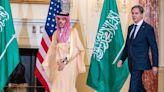 伊朗核武問題有解?沙烏地阿拉伯外長與美國務卿會晤協商