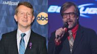 """Ken Jennings Stands By Co-Podcaster John Roderick Following """"Bean Dad"""" Controversy 