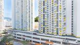 石硤尾邨第六期重建計畫落成 兩幢大廈月租最貴3060元