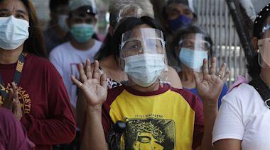 菲律賓圍堵Delta病毒 將提前馬尼拉宵禁時間   全球   NOWnews今日新聞