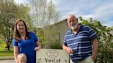 Culbertson property named Yard of the Month by Ironton in Bloom