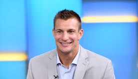 Get the 5 fitness essentials Super Bowl champ Rob Gronkowski loves