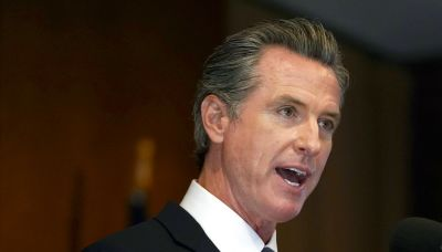 Gavin Newsom Projected To Easily Defeat Recall & Remain In Office — Update