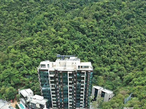 遠展沙田大埔公路豪宅下月推 主打逾千呎大戶 呎價參考九龍塘豪宅 - 20210618 - 經濟