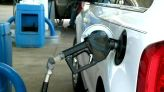 Gas prices in 'limbo' as seasonal hurricane damage prevents decline
