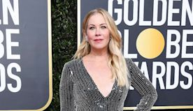 Golden Globes 2020: Why Christina Applegate's Daughter Wants Sofia Carson at Her Birthday Party