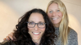 Julia Louis-Dreyfus and Gwyneth Paltrow talk postpartum depression: 'It was terrible and lonely'